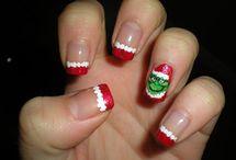 nails / by Chelsi Edwards