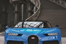Bugatti Modern