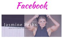 Jasmine Perks Body Transformation & Lifestyle Coach
