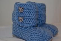 Crochet  / My sweet little hobby