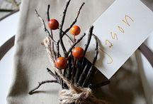 wood wreaths and stuff