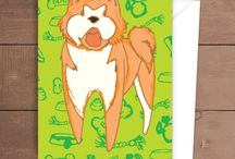 Greeting Cards for Dog Lovers