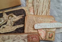 Scrapbooking Cards for Wedding