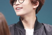 Seventeen// Jeonghan