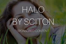 Halo by Sciton Sponsored Content / Halo by Sciton is the world's first hybrid laser that combines deep dermal rejuvenation with epidermal renewal for a combined synergistic effect. Halo creates beautiful results without the downtime of more aggressive treatments.
