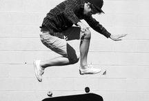 skateboarding fmp