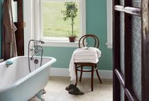 Bathroom remodel ideas / by Megan Birchette
