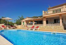 NEUES bei Mallorcahome / Neue Feriendomizile und Neuigkeiten bei Mallorcahome