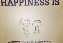 hermanas stuff