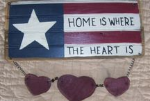 For the Home / by Kelly Warak