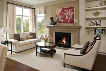 Front Room ideas