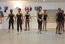 Ballet/Jazz