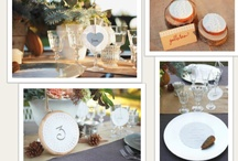 Country Style Weddings -Boda Rústica
