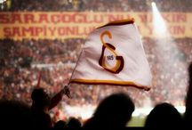 My favorite team GALATASARAY