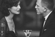 "007 / ""My name is BOND , JAMES BOND."""