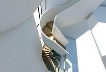 AKS Stairs