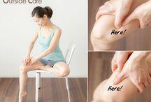 Massage or som
