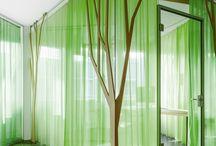 Gordijnen | Curtains