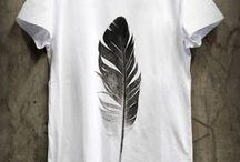 T-shirts graphiques