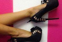 Dögös Platform Cipők