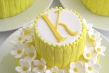 Mums Cake Ideas