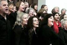 Southern Gospel Choir