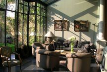 conservatories / Outdoor rooms