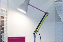 PAUL SMITH EDITION TYPE 27 / Anglepoise's Paul Smith Edition Type 27