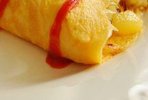 good day breakfast  / by Aisha Zakaria