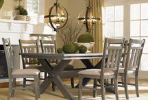 Home {Dining Room} Things