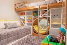 Designer de Interiores Infantil