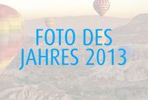 >> Foto des Jahres 2013 / Im Dezember 2013 suchen wir mit euch auf Facebook das Foto des Jahres!