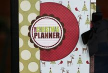 Planners/organization / by Jennifer Corbett-Seachris