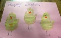 Easter crafts / by Kelsea Miller
