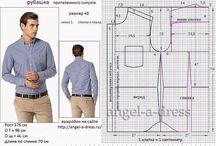 Kemeja & Pakaian Pria