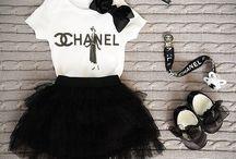 Children fashion