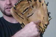 How To Break In A Baseball Glove