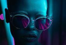 style neon