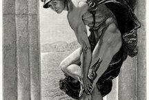 myth: hermes.