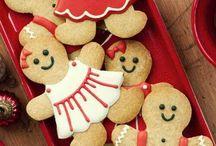 Christmas food G1