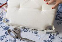 almohadones sillas