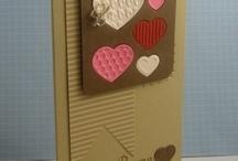 Cards - Valentine Love