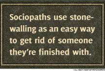Sociopath
