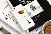 Minimal Case : minimalistyczne etui do telefonu