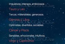 Horoscopos / Cierto o no ¡es muy divertido!