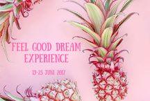 Feel Good Dream Recipes