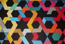 geometría árabe