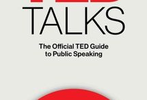ted talks for women. / A collection of inspiring and noteworthy Ted Talks.