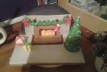 My cakes / Cakes I have made.