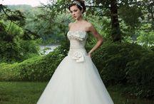 Dress / Fashion, wedding